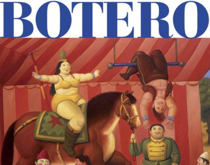 Cover Botero 2007_2