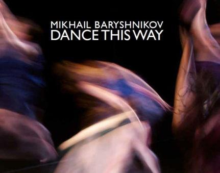 Cover BARYSHNIKOV CORTINA 2013