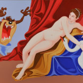 L'adulterio di Leda