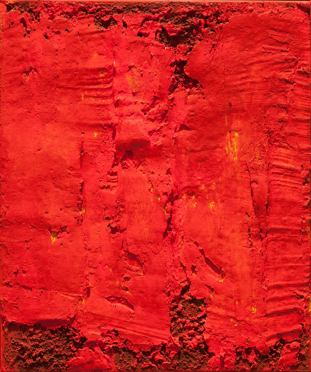 Rosso/Red/Rojo (0750-)