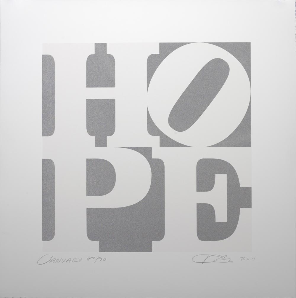 HOPE January