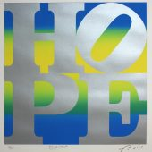 Hope, September