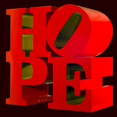 HOPE Red-Gold