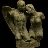 Bacio dell'angelo