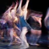 "DTW: Untitled #33 Mark Morris Dance Group in ""Grand Duo"" by Mark Morris"