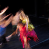 "DTW: Untitled #34 Mark Morris Dance Group in ""Grand Duo"" by Mark Morris"