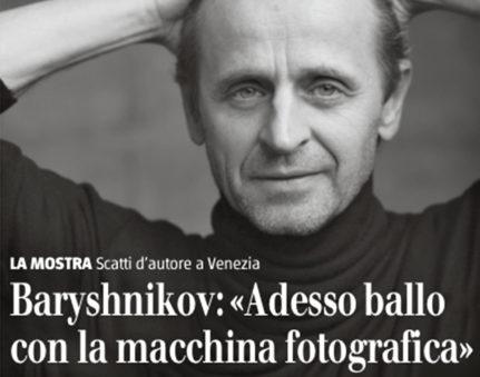 COVER Il Giornale 18 maggio 2013, p.33