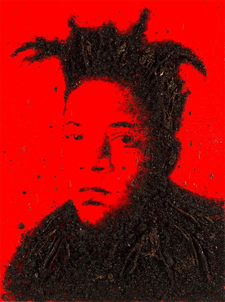 Archivio - Basquiat