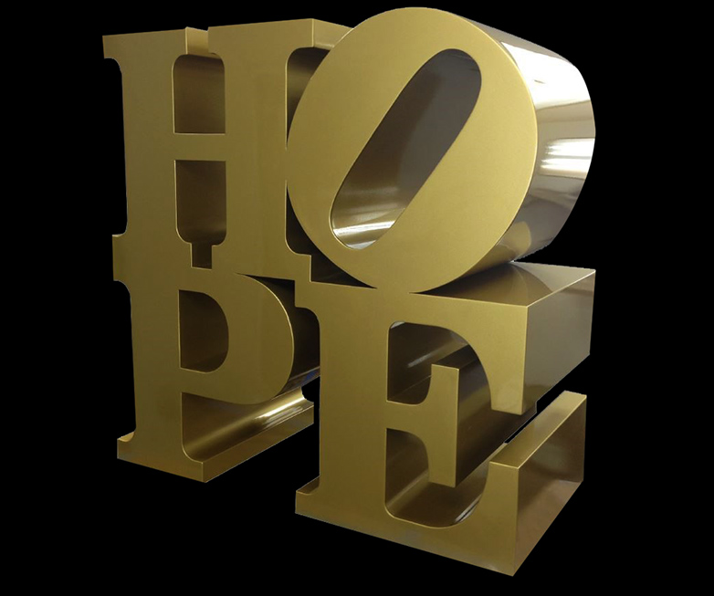 HOPE Gold