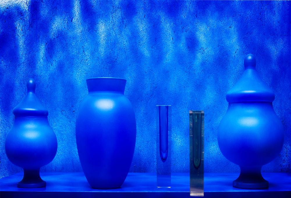 Blue Harmony