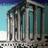 Ermeneutica del Classico (Tempio di Zeus ad Atene)