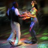 DTW: Untitled #15 Dancing Bachata in the Dominican Republic
