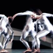 "DTW: Untitled #20, Merce Cunningham dance Company in ""eyeSpace"" by Merce Cunningham"