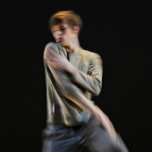 "DTW: Untitled #2 Adrien Dantou in ""Sarabande"" by Benjamin Millepied"