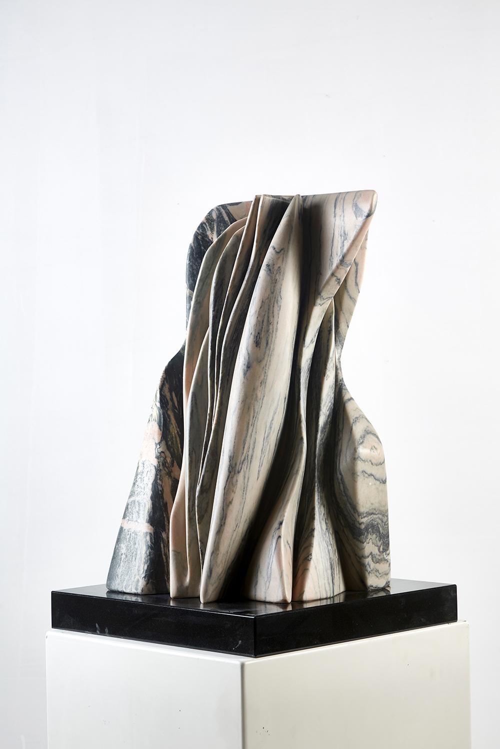 Marmo Rosa Del Portogallo untitled | contini art | modern & contemporary art gallery