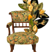 The Goethe Armchair