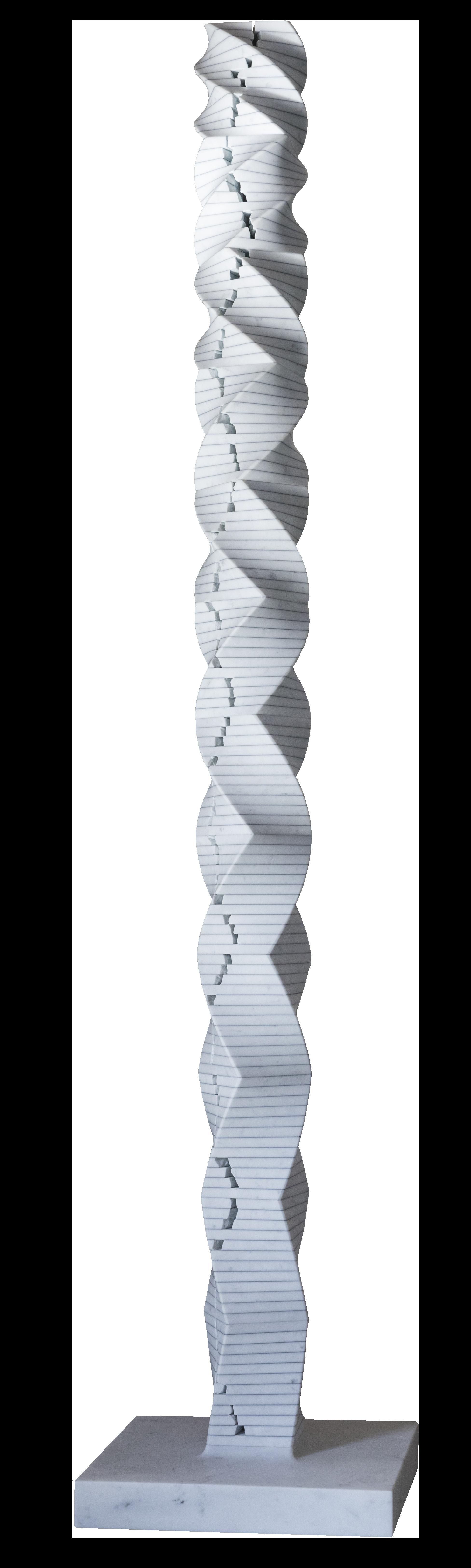 Colonna Infinita - Accrescimento I