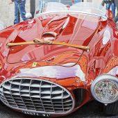 Ferrari 212 Export Marzotto