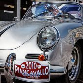 Porsche 356 ZD