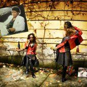 Vintage Series – Cloning Michael Jackson